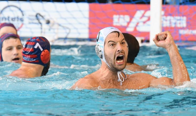 Filip Filipović, Liga šampiona, Pro Reko