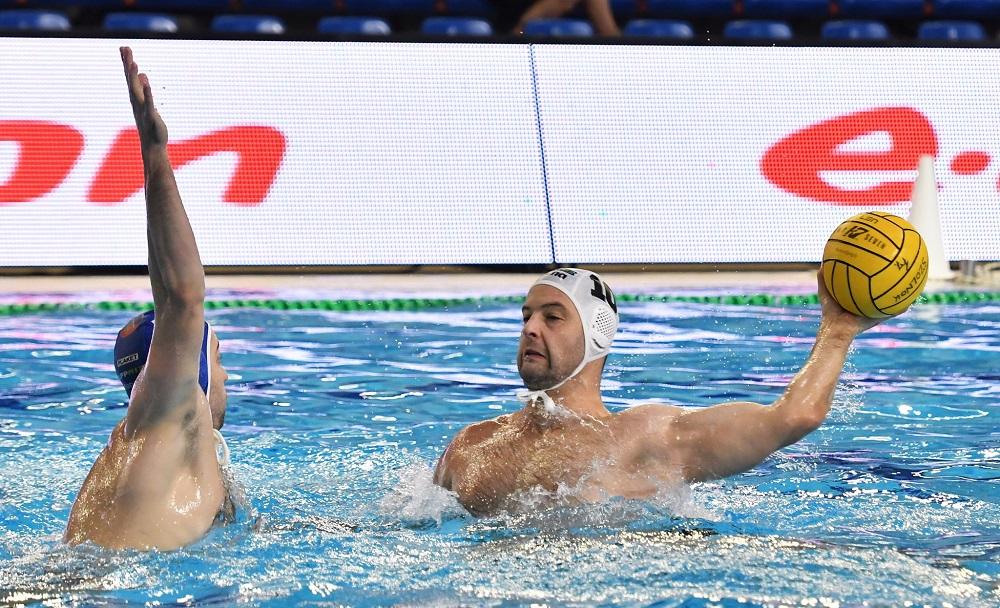 Filip Filipović, Solnok - Vašaš